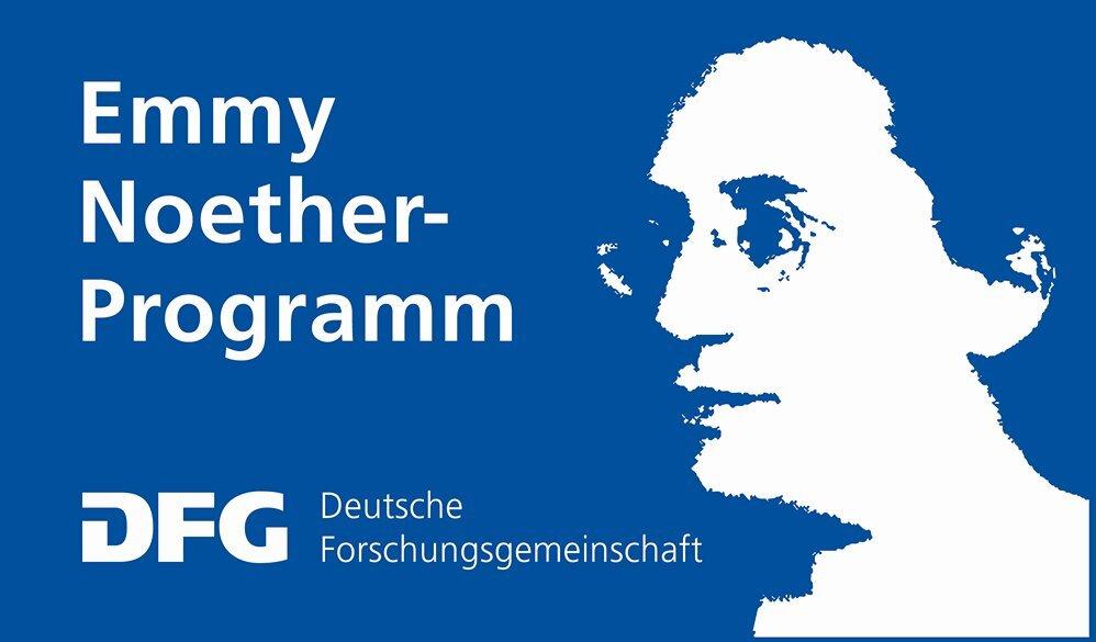 Emmy-Noether Logo